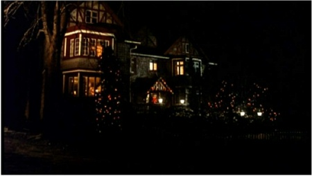 black-christmas-house