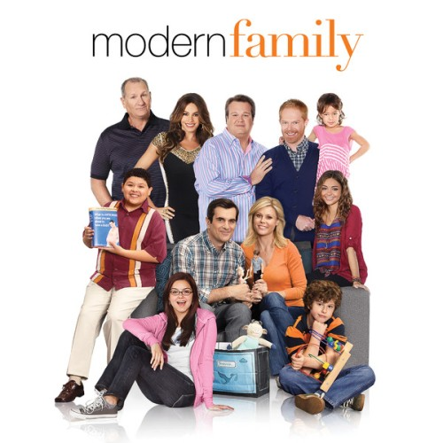 Modern Family_ Season 5