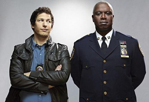 More-Andre-Braugher-and-Andy-Samberg-of-Brooklyn-Nine-Nine_